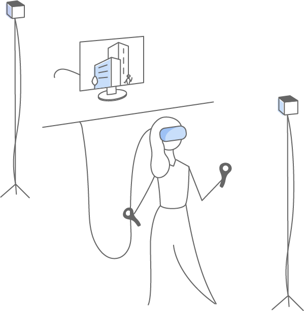 VR Immersive Design Review