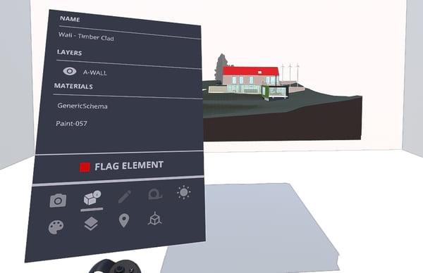 BIM Element Information