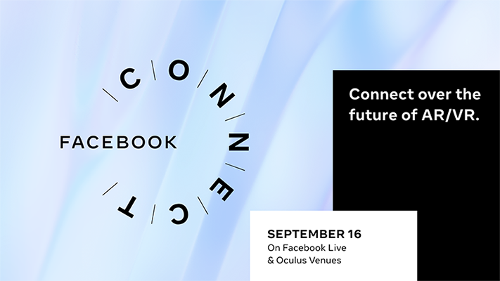 Facebook-Connect-2020-VR-AR