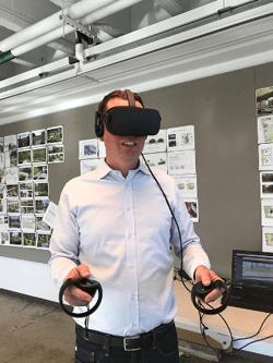 Reed Hilderbrand Designs VR