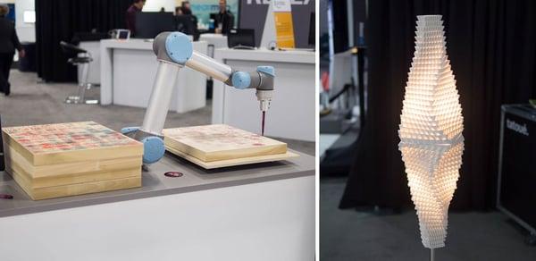 AU 3D Printing Image
