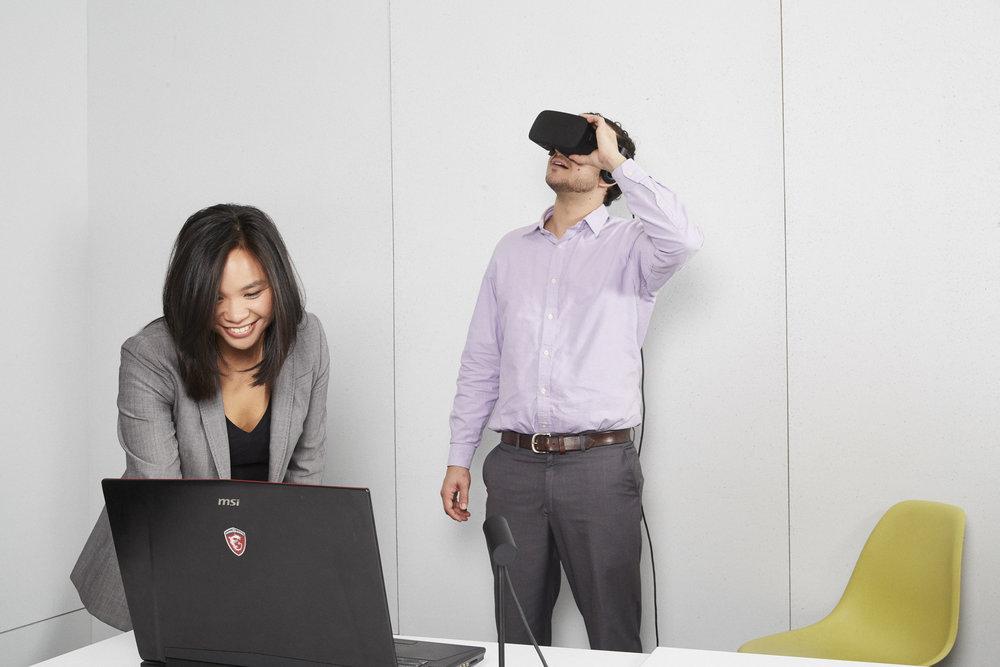 VR Presentation