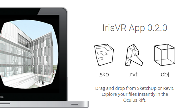 IrisVR 0.2.0, out now on Windows and Mac.
