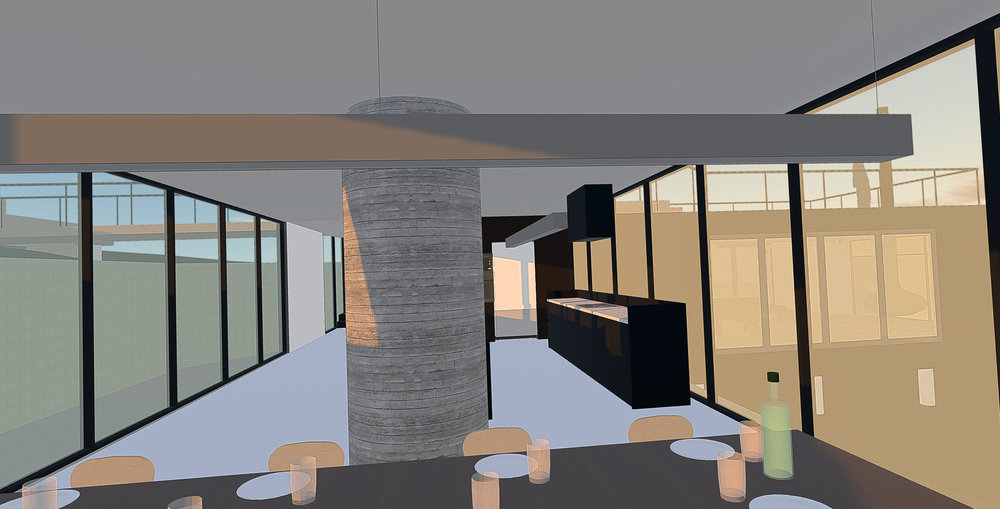 Prospect VR with Materials