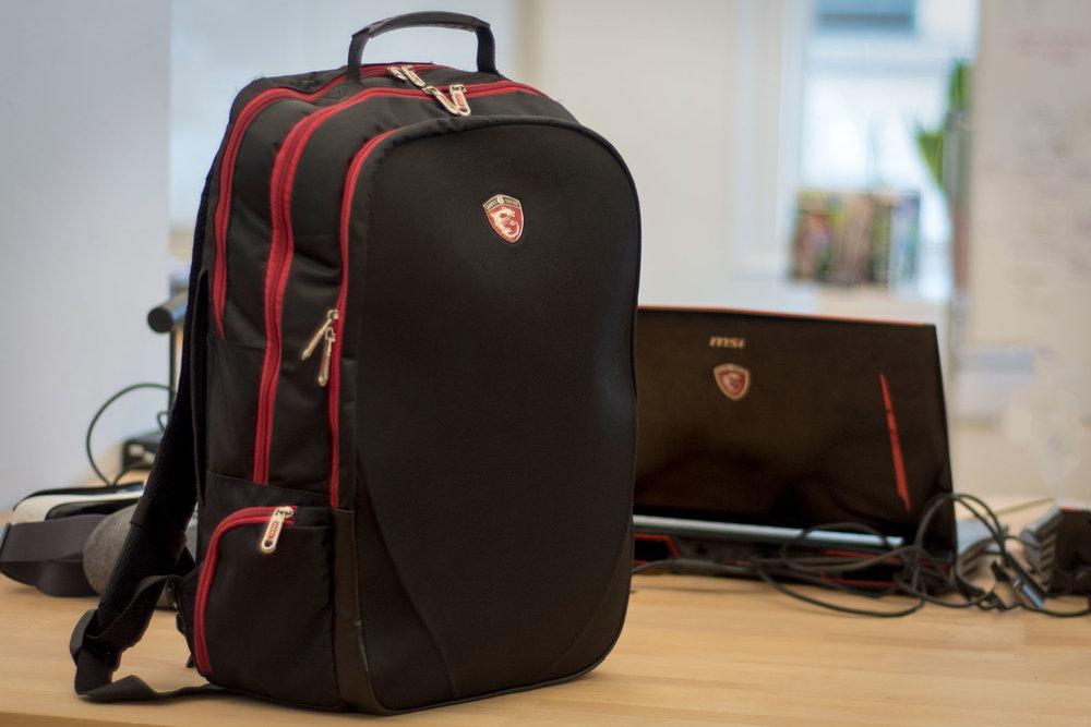 MSI+Backpack+-+Traveling+VR