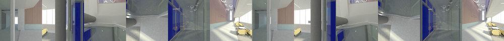 Stereo Panoramas Using V-Ray