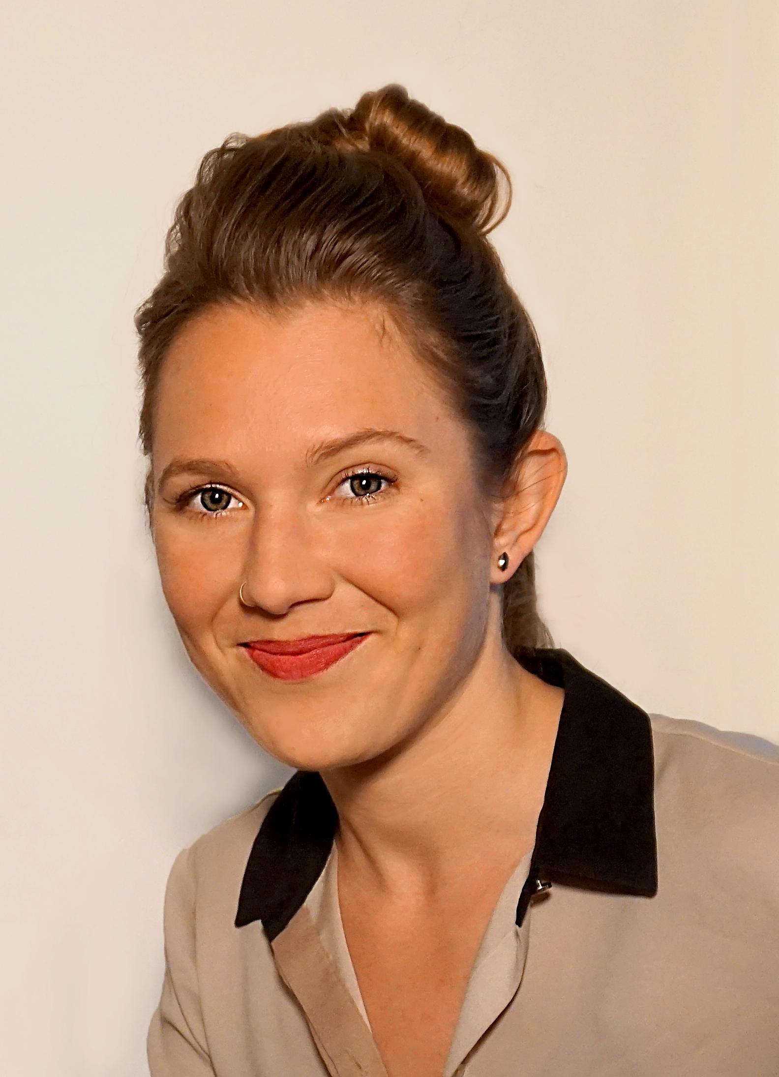 Lauren Weatherall